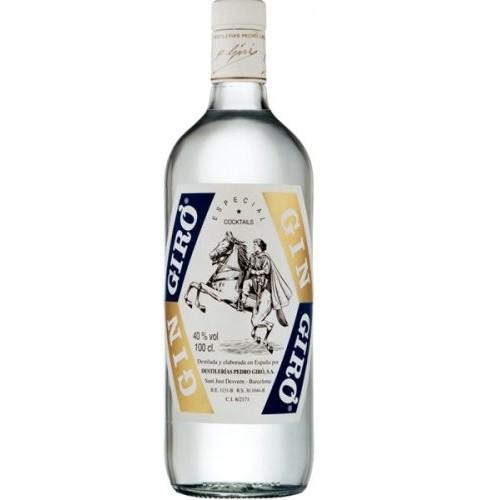 Giro Gin