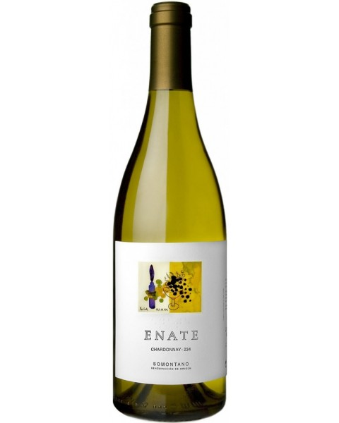 Enate Chardonnay 234 3/4