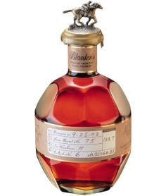 Whisky Blantons Straight