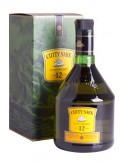 Whisky Cutty 12