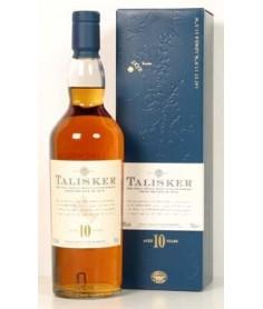 Whisky Talisker 10 Aúos