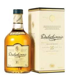 Whisky Dalwhinnie 15 Aúos