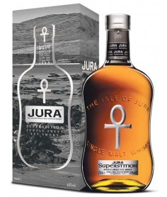 Whisky Isle Of Jura Supersticion