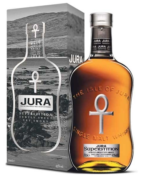 Isle Of Jura Supersticion