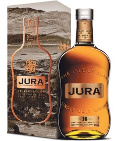 Whisky Isle Of Jura 16 Años