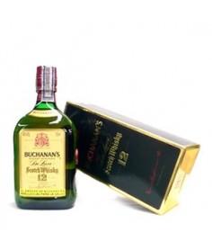 Whisky Buchanan 12 Aúos