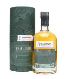 Whisky Mackmyra Malta Preludium