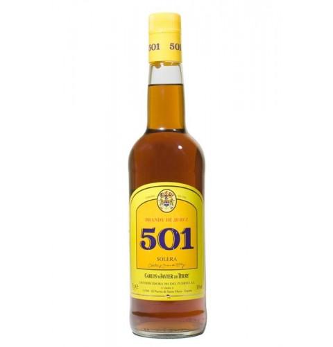 Brandy 501 E.A.
