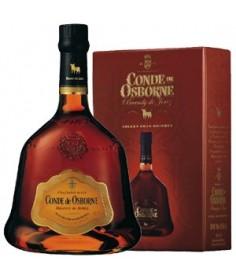 Brandy Conde Osborne Cristal