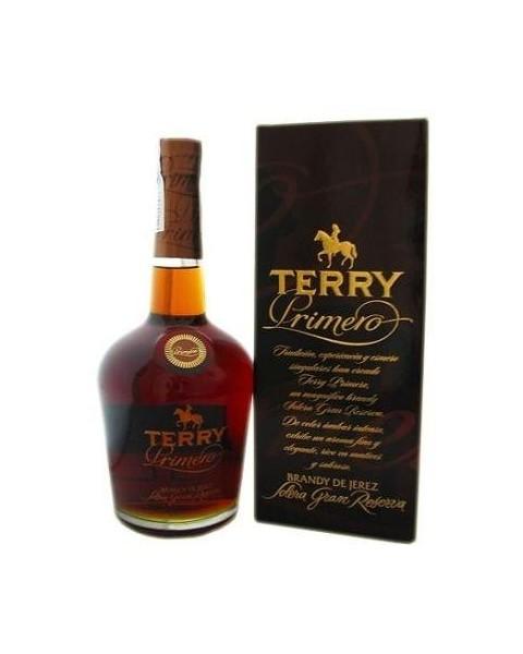 Brandy Terry I