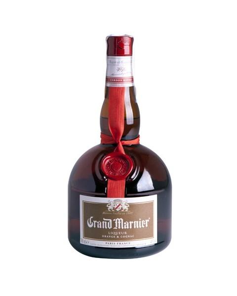 Licor Grand Marnier Rojo
