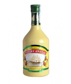 Licor Whisky Ananas