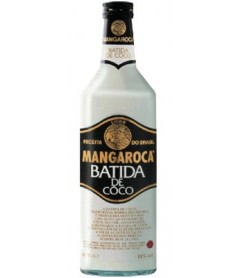 Mangaroca Batida Coco