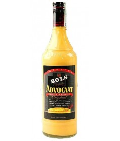 Licor Advockaat Bols