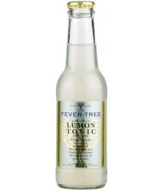 Fever Tree Lemon.