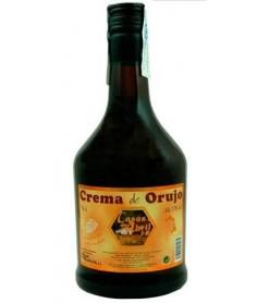 Crema Orujo Casas De Abril.