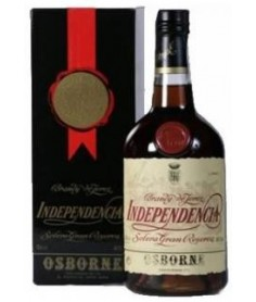 Brandy Independencia