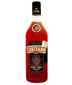 Brandy Soberano 5 Aúos