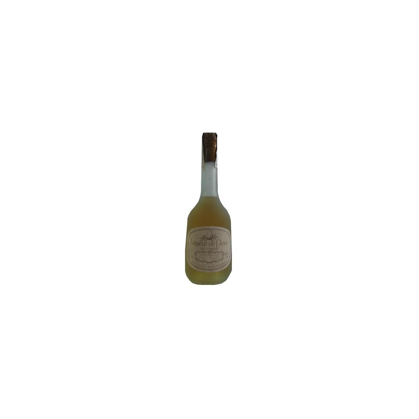 Comprar cognac poire maison tienda de licores online for Alcool de poire maison