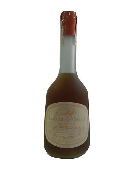 Cognac Albaricoque Maison