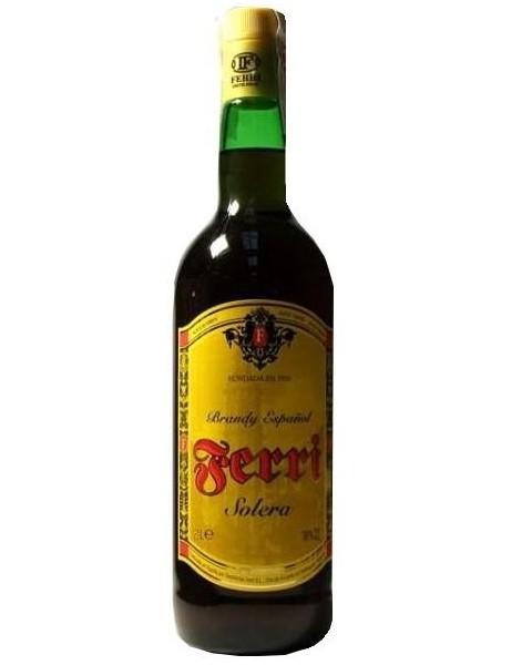 Brandy Ferri Botellon 2 L.