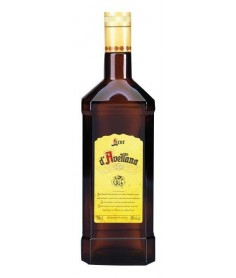 Licor Avellana SYS.