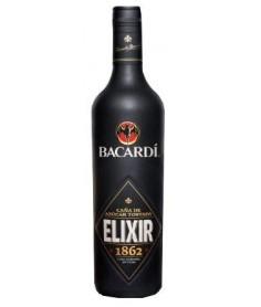 Ron Bacardi Elixir
