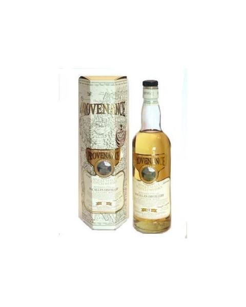 Whisky Macallan 11 Años