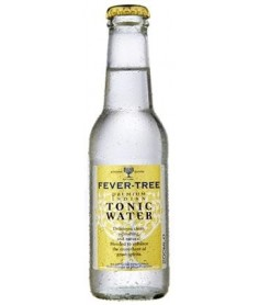 Tonica Fever Tree.