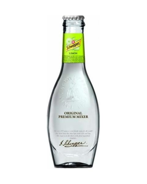 Limón Premium Schweppes