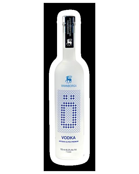 Vodka Ö Wannborga