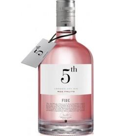 Ginebra 5 th Fire