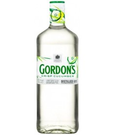 Gordon´s Crisp Cucumber