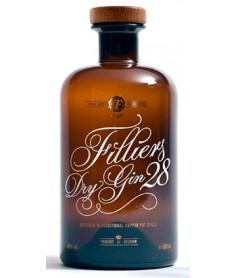 Ginebra Fillers 28 Dry Gin