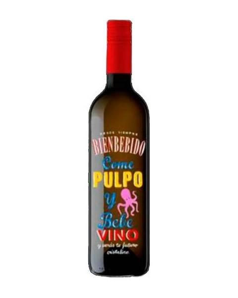 Bienbebido Pulpo 2014
