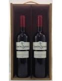 Estuche de vino Ramón Bilbao Crianza 2 botellas