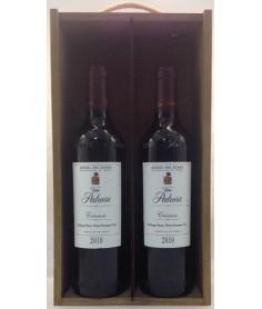 Estuche de vino Viña Pedrosa Crianza 2 botellas