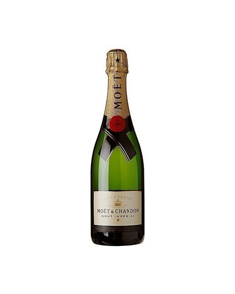 Möet Chandon Brut Imperial 1/2