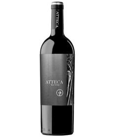 Atteca 2015