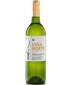 Viña Norte Blanco Seco 2013