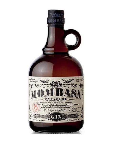 Mombasa Club