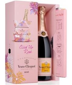 Veuve Clicquot Rosé Clicq'Up