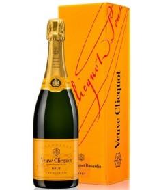 Champagne Viuda De Clicquot Brut