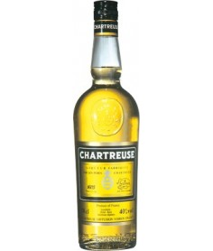 Chartreuse Amarillo