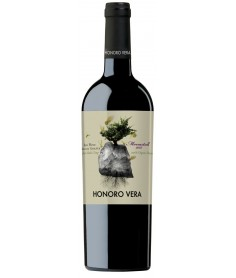 Honoro Vera Organic 2015