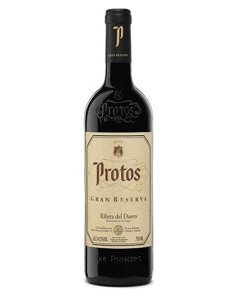 Protos Gran Reserva 2006