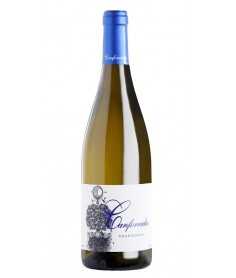 Canforrales Chardonnay 2014