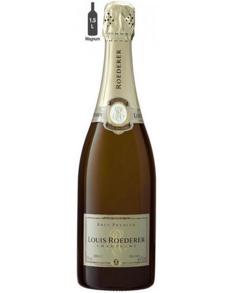 Champagne Roederer Magnun Brut Premier
