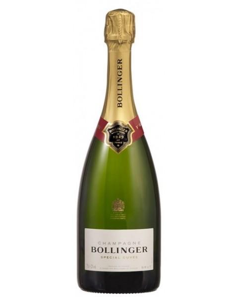 Champagne Bollinger Special Cuvåe