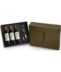 Pack de vinos finos para regalar en boulogne